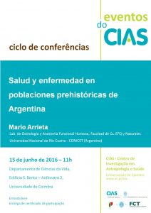 Eventos do CIAS 3_2016