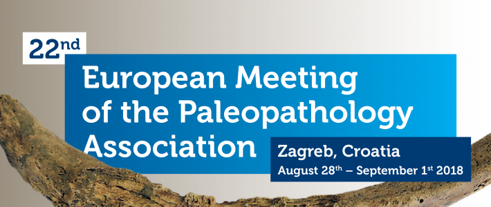 Investigador do CIAS recebe prémio no 22nd European Meeting of the Paleopathology Association