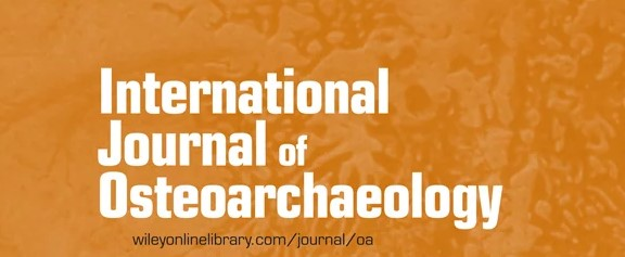 New article on non‐masticatory dental wear patterns